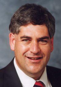 Grant Thorburn, Managing Director 1993-2003
