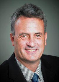Richard Moore, Managing Director 2003 - 2016
